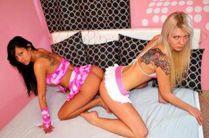 lesbische girls, erotische frauen